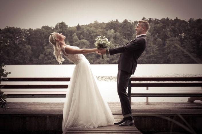 Winkjel und Blick Hochzeitsfotografie und Hochzeitsreportagen